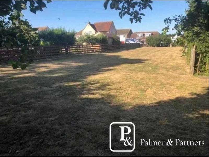Land Commercial for sale in Golf Green Road, Clacton-on-Sea