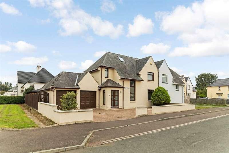3 Bedrooms Semi Detached House for sale in Raith Terrace, Prestwick