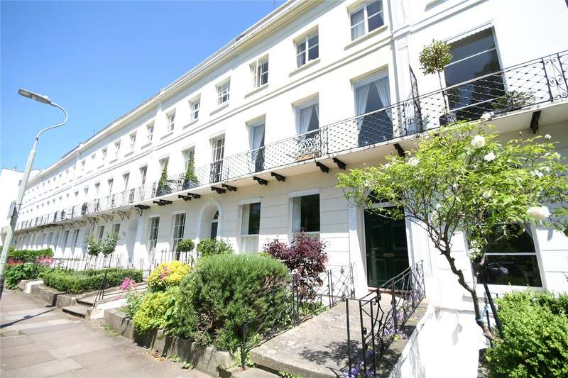 2 Bedrooms Property for sale in Montpellier Spa Road, Cheltenham GL50