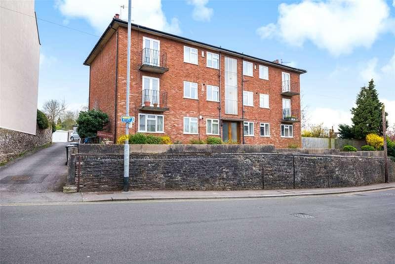 2 Bedrooms Flat for sale in Grange Court, Passage Road, Bristol, BS9