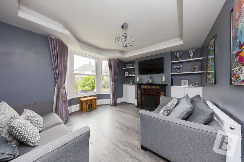 1 Bedroom Apartment Flat for rent in High Street, Brentwood, CM14