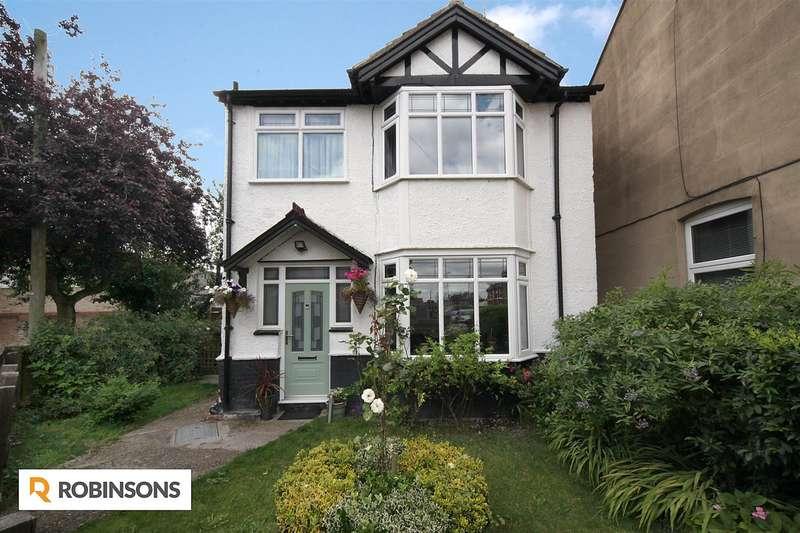 3 Bedrooms Detached House for sale in Burr Street, Dunstable