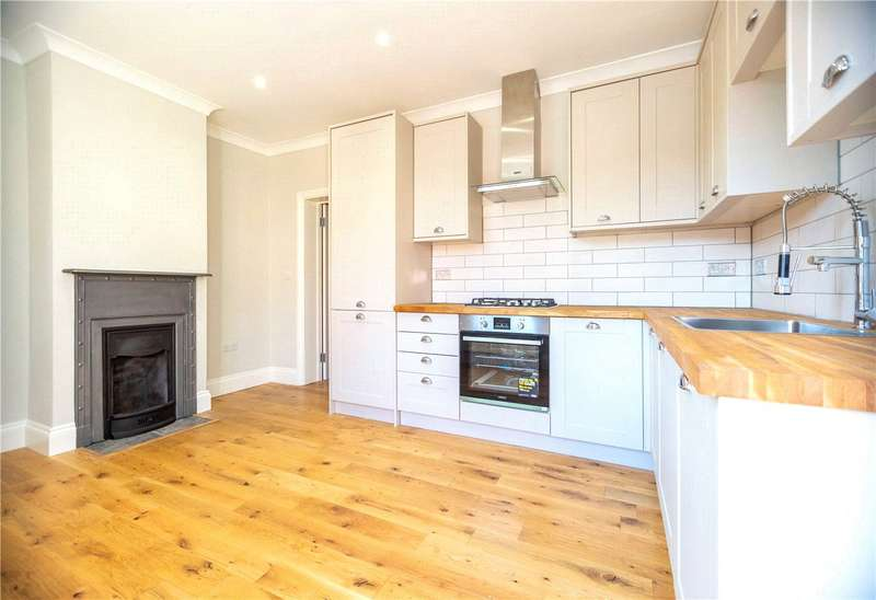 2 Bedrooms Terraced House for sale in Pembroke Mews, Sunninghill, Berkshire, SL5