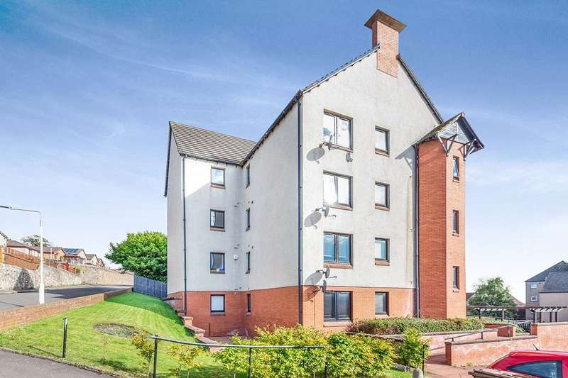 1 Bedroom Apartment Flat for sale in Anderson Street, Dysart, Kirkcaldy, KY1