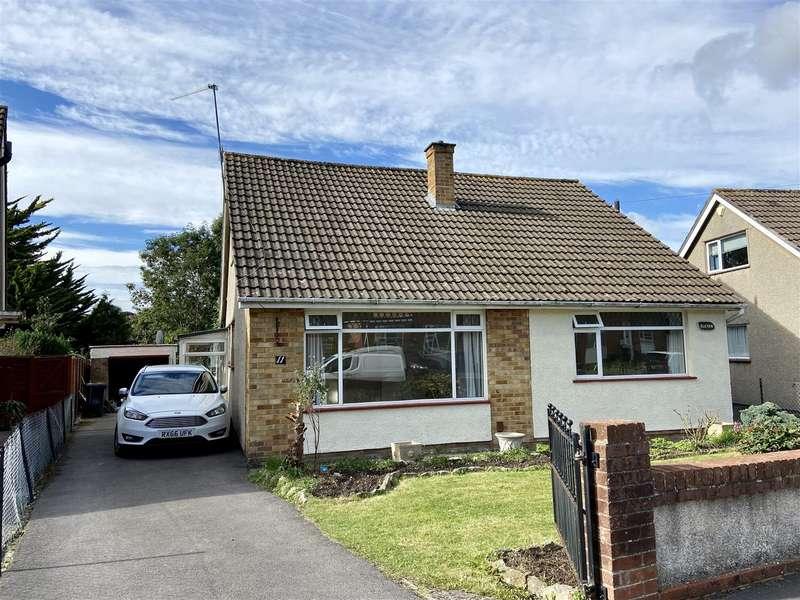 3 Bedrooms Detached Bungalow for sale in Clayfield Road, Brislington,