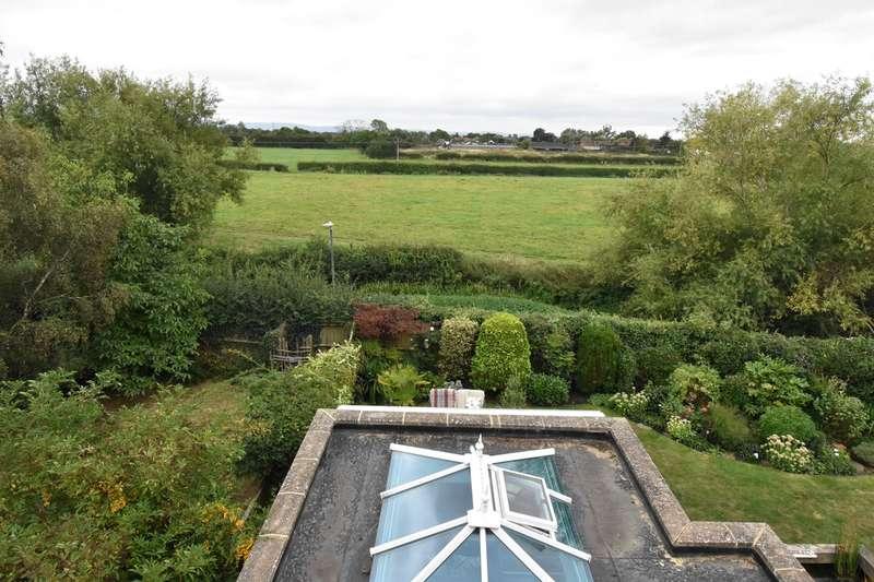5 Bedrooms Detached House for sale in Kings Gate, Tewkesbury, GL20