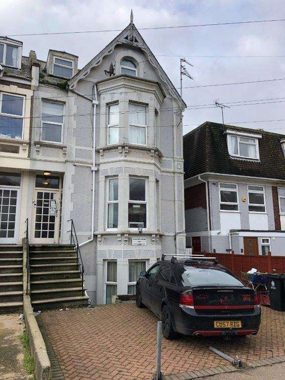 1 Bedroom Flat for rent in Penfold Road, Clacton-On-Sea