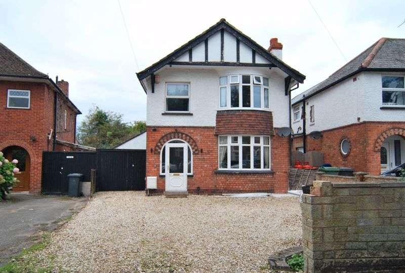 3 Bedrooms Property for sale in Oxford Road, Kingsholm, Gloucester