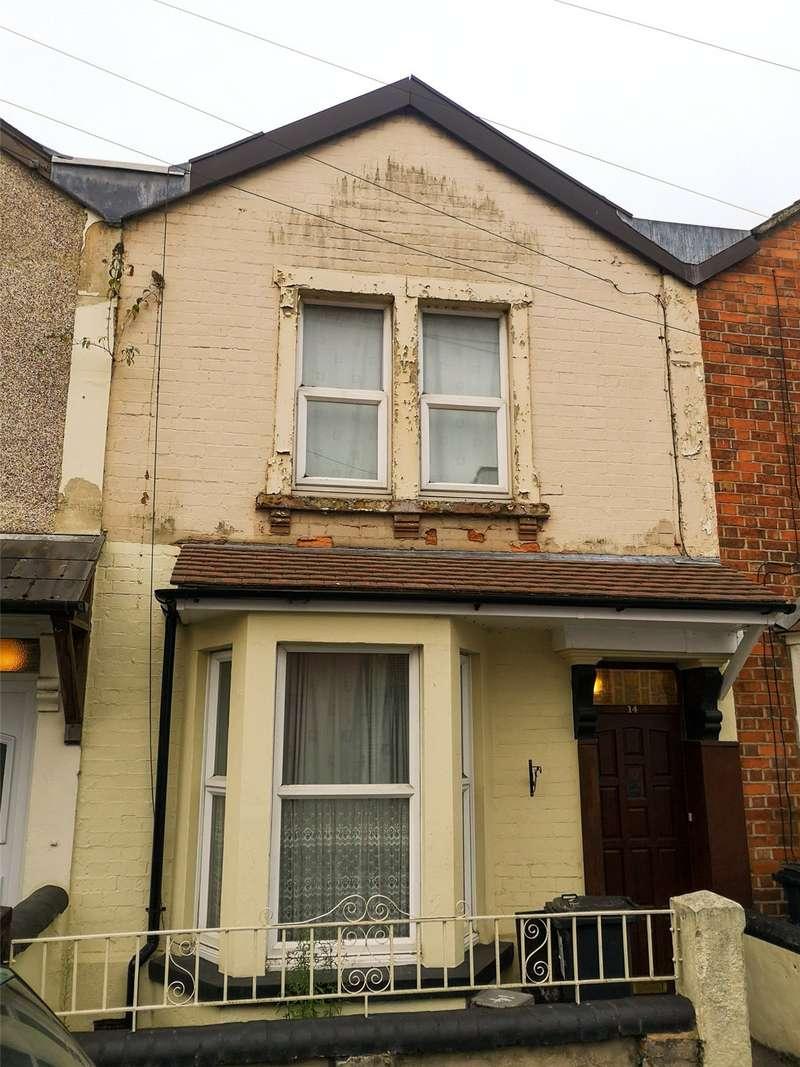 3 Bedrooms Property for sale in Gloucester Street, Eastville, Bristol BS5