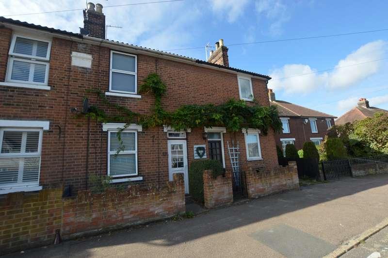 2 Bedrooms Property for rent in Fingringhoe Road, Colchester