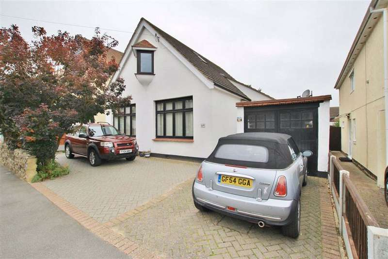 3 Bedrooms Detached House for rent in Fernleigh Drive, Leigh On Sea, Essex