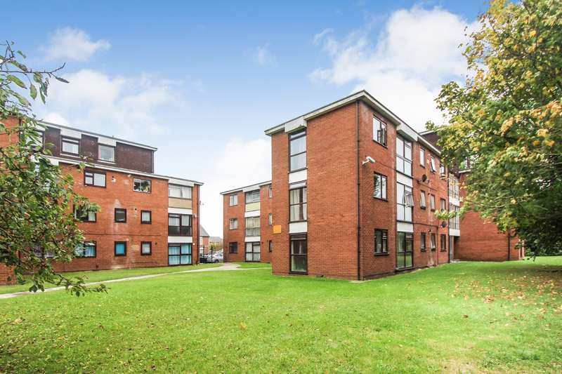2 Bedrooms Ground Flat for sale in 136 Oxford Road, Reading, RG1