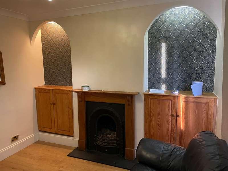 3 Bedrooms Terraced House for sale in Wokingham Road, Reading, RG6
