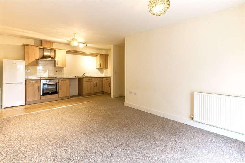 2 Bedrooms Property for sale in Linden Quarter, Cromwell Street, Bristol BS3