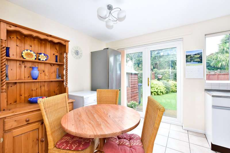 2 Bedrooms End Of Terrace House for sale in Thorn Drive, George Green, SL3