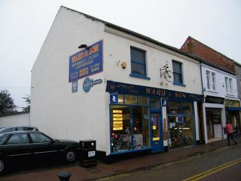 Property for sale in HIGH STREET, SKEGNESS, LINCS, PE25 3NW