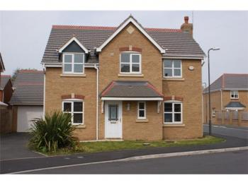 4 Bedrooms Detached House for sale in General Drive, West Derby, Liverpool, L12