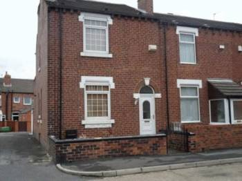 3 Bedrooms Terraced House for sale in Garden Street, Castleford