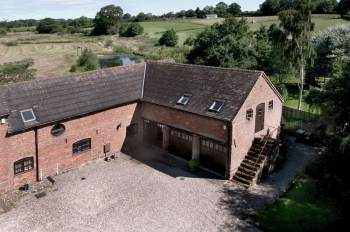 4 Bedrooms House for sale in Church Street, Hinstock, Shropshire