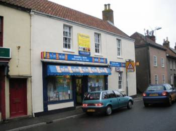 Property for sale in Banwell
