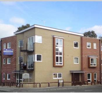6 Bedrooms Apartment Flat for rent in Portswood Centrale, Portswood, Southampton