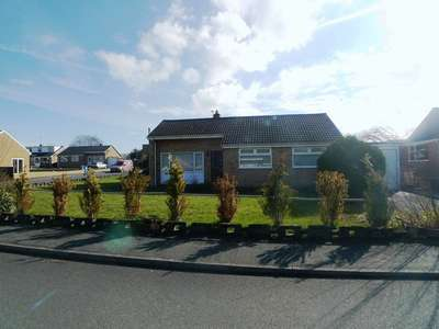 2 Bedrooms Detached Bungalow for sale in Mytton Park, Denbigh