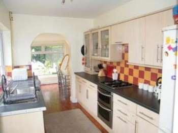 3 Bedrooms Semi Detached House for sale in Fletcher Road, Beeston, Nottingham, Nottinghamshire