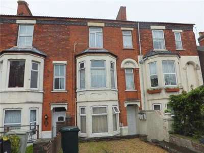 3 Bedrooms House for sale in Wainfleet Road, Skegness