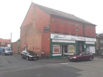 Property for sale in FREEHOLD DEVELOPMENT / INVESTMENT OPPORTUNITY FLIXTON, MANCHESTER