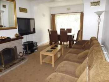 3 Bedrooms Semi Detached House for sale in Peveril Road, Beeston, Nottingham, Nottinghamshire