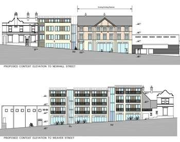 Property for sale in New Hall Street, Stoke-On-Trent