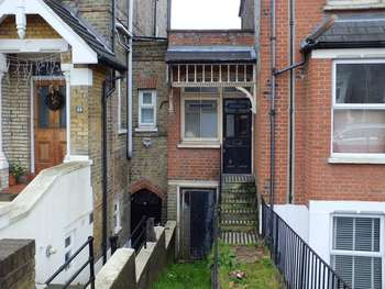 2 Bedrooms Property for sale in Auckland Hill, West Norwood SE27