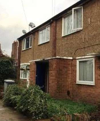 Property for sale in Maryland Square, Stratford