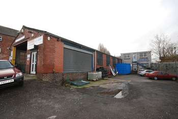 Property for sale in Baghill Lane, Pontefract