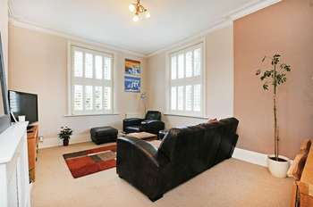 2 Bedrooms Property for sale in Gordon Road, W5