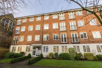 2 Bedrooms Property for sale in St Peters Way, W5