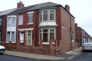 4 Bedrooms Terraced House for sale in Byerley Road, Shildon