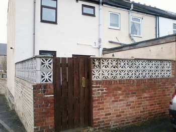 2 Bedrooms Terraced House for sale in New Row, Eldon, Bishop Auckland