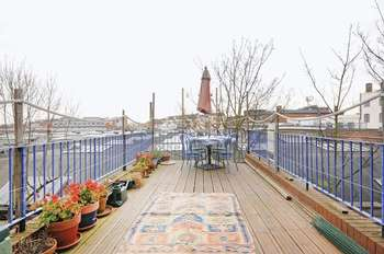 3 Bedrooms Flat for sale in The Vale, W3