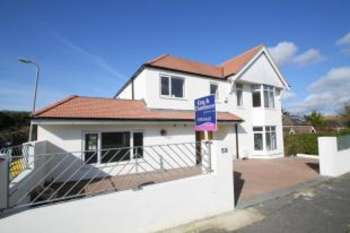 5 Bedrooms Detached House for sale in Falmer Road, Rottingdean, Brighton, East Sussex