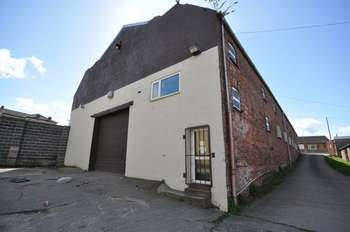 Commercial Property for sale in Baghill Lane, Pontefract