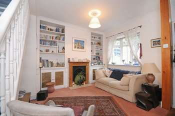 Property for sale in Ridley Avenue, W13