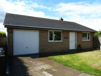 2 Bedrooms Bungalow for sale in Main Street, Gayton le Marsh, Alford