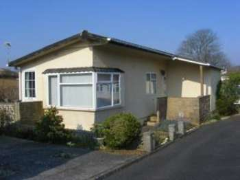 2 Bedrooms Mobile Home for sale in Helston, Cornwall