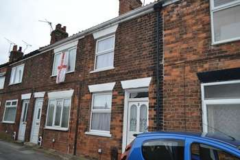 2 Bedrooms Property for sale in Farishes Lane, South Ferriby