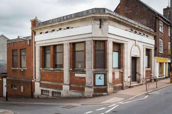 Commercial Property for sale in High Street, Crediton