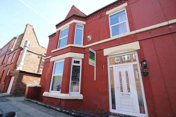 5 Bedrooms Terraced House for sale in Colebrooke Road, Aigburth, Liverpool, L17
