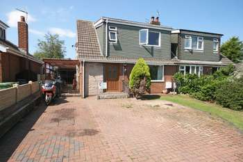 3 Bedrooms Property for sale in Birchwood Drive, Hambleton, Poulton-Le-Fylde