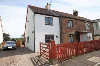 3 Bedrooms Terraced House for sale in Milkwall, Nr. Coleford, Gloucestershire