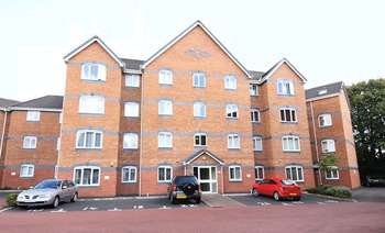 2 Bedrooms Flat for sale in Knightswood Court, Allerton, Liverpool, L18